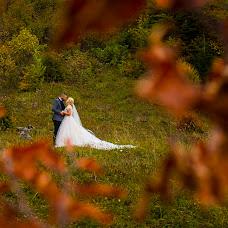 Wedding photographer Ciprian Grigorescu (CiprianGrigores). Photo of 11.10.2018