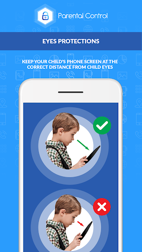 Parental Control Kroha - Screen Time & Kids mode 3.1.2 screenshots 2