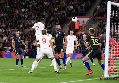 Engeland klopt Kosovo in bijzonder gek doelpuntenfestival, enkele toplanden doen ook prima zaken: het overzicht op dinsdag!