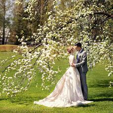Wedding photographer Zhanna Samuylova (Lesta). Photo of 01.07.2018
