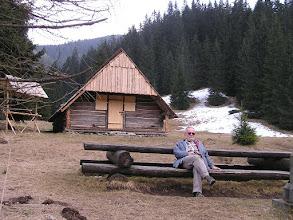 Photo: B3310036 krokusy i nie tylko w Dolinie Chochołowskiej
