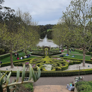 Parque urbano - Enchanted Adventure Garden