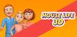 Jouez à House Life 3D sur PC, le tour est joué, pas à pas!
