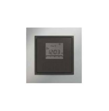 RFTC-10/G, temperaturregulator med inbyggd givare, vit