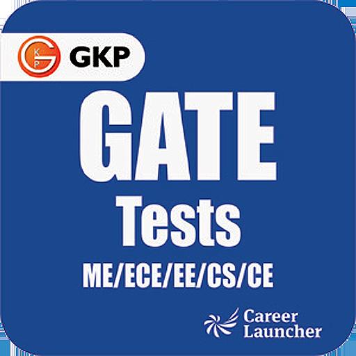 GKP GATE Exam
