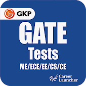 GKP GATE Exam