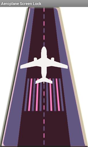 無料娱乐Appの飛行機画面のロック|記事Game