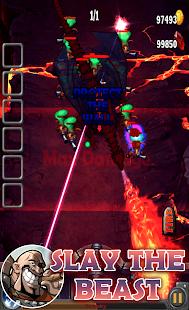 Goblin Rush Defense - náhled