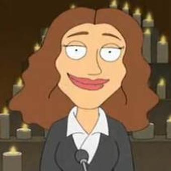 Julia Roberts Soundboard: Family Guy – Season 4