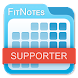 FitNotes Supporter