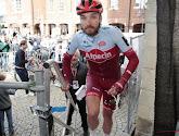 Rick Zabel spurt naar ritwinst in Ronde van Yorkshire