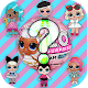 Download LOL  Eggs Dolls : Opening Toy Surprise For PC Windows and Mac