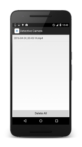 玩攝影App 偵探相機免費 APP試玩