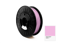 FiberForce Pantone (R) 2365 C PLA Filament - 2.85mm (0.75kg)