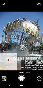Timestamp Camera Pro 4