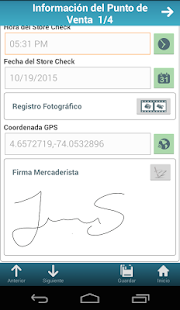 Sevenminds – Mobile Forms 5