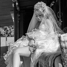Wedding photographer Aleksandr Avramenko (klac). Photo of 09.07.2014