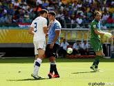 Slachtoffer Chiellini toont begrip voor bijtende Suarez en oogst kritiek van Vidal