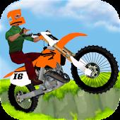 Bike Race Hill Climb 3D