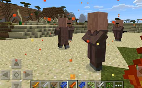 Mods for Minecraft 2