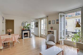 Appartement 2 pièces 42,92 m2