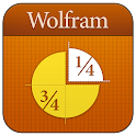 Fractions Reference App icon