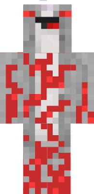 if ross were completly in a redstone corrupt daze? #<3redstonerII