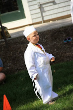 Photo: Day 3: Foodie Olympics: Chef Egg Relay