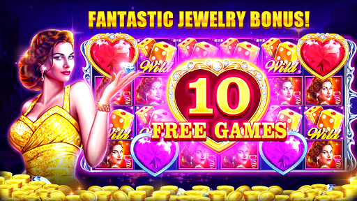 Triple Win Slots - Pop Vegas Casino Slots screenshots 1