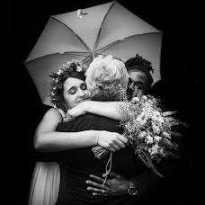 Wedding photographer Veronica Onofri (veronicaonofri). Photo of 27.08.2018