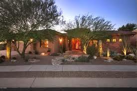 Tucson sabino canyon home image