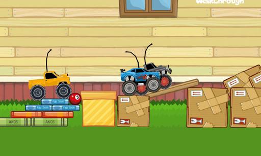 RC Rumble Racing 1.0.0 screenshots 2