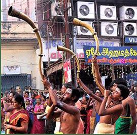 Madurai Music