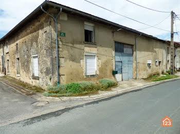 maison à Chardogne (55)