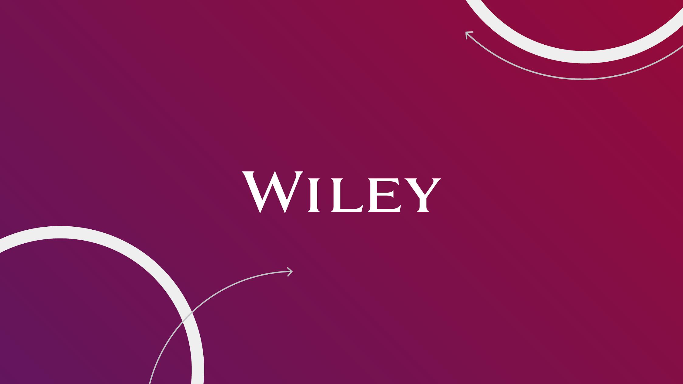 John Wiley & Sons, Inc.