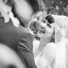Wedding photographer Galina Danilcheva (linad). Photo of 18.08.2016