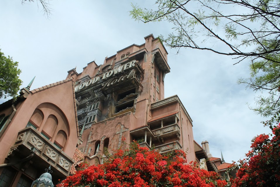 What Day Did The Tour Of Tower Of Terror