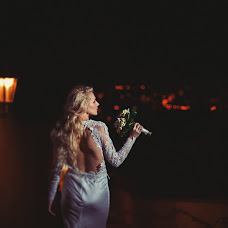 Wedding photographer Nikolay Gnidec (NikGnidets). Photo of 28.06.2014