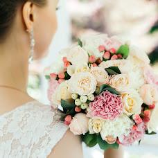 Wedding photographer Kristina Nazarova (nazarovakris). Photo of 14.03.2018