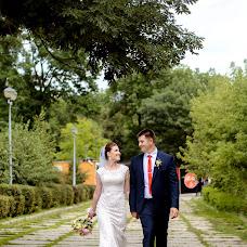Wedding photographer Antonina Mirzokhodzhaeva (amiraphoto). Photo of 04.09.2017