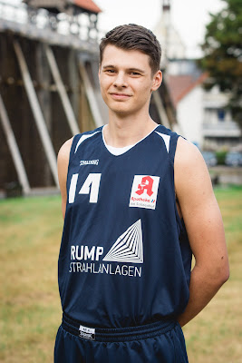 #14 Florian Tusek