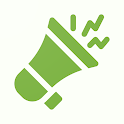 Good Noise, sound for sleep, work, relaxing, focus icon
