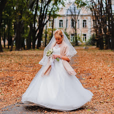 Wedding photographer Irina Sitnikova (Irisss). Photo of 29.11.2015