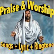 Praise and Worship Songs | Lyric + Ringtone