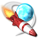 Gravity Wars Alpha icon