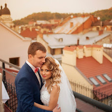 Wedding photographer Andrey Senkiv (Senkiv). Photo of 27.11.2014