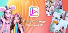 Photo Collage: Photo & Video Collage