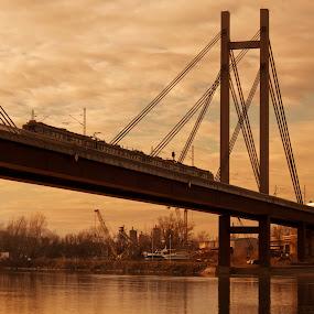 by Vesna Lavrnja - Buildings & Architecture Bridges & Suspended Structures