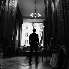 Свадебный фотограф Кристина Гировка (girovkafoto). Фотография от 23.02.2018
