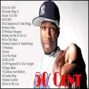 50 Cent (21 Questions ft.Nate Dogg) Musica Letras